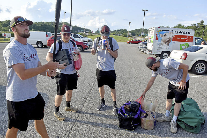 On the road to Wisconsin | Sports | register-herald com