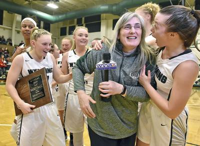 Boninsegna says Coach of the Year is team award