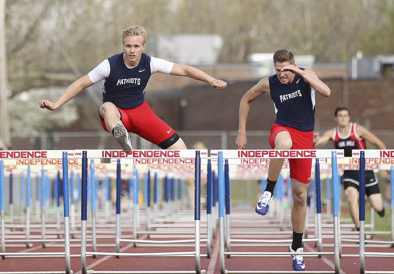 This Guy: Independence senior looks to jump his way to Charleston