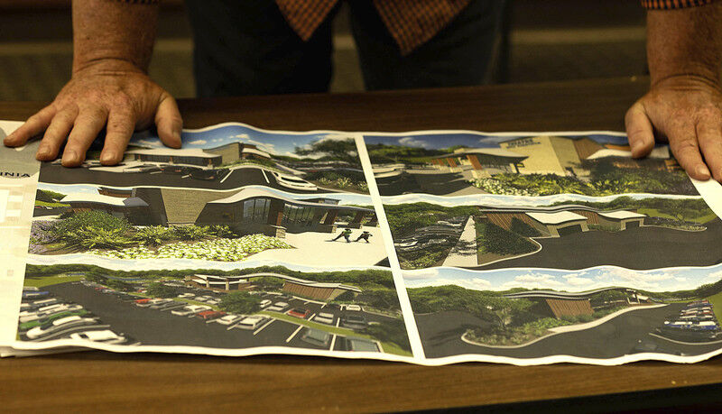 TWV manager cautious about Piney Creek plan