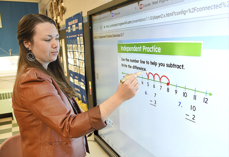 County school officials weighing re-entry options