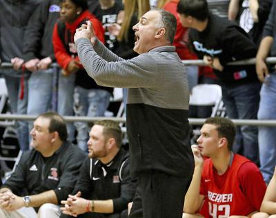 Helton resigns at Greater Beckley Christian