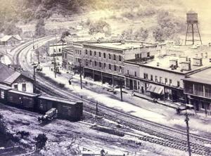 West Virginia Week in History - May 16-22