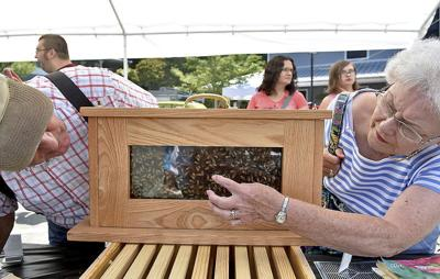 Third Annual Beckley Honey Festival set for Saturday