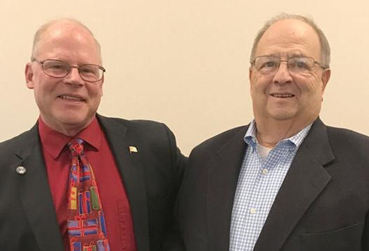 Guills retires from city attorney post | News | register