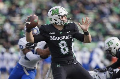 Marshall game vs. Charlotte postponed