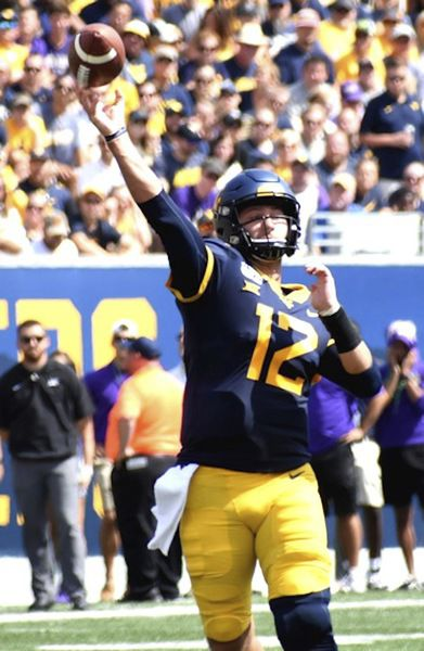 Mountaineers looking to improve at Missouri