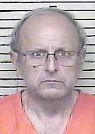 Former Mineral County commissioner, delegate arrested on