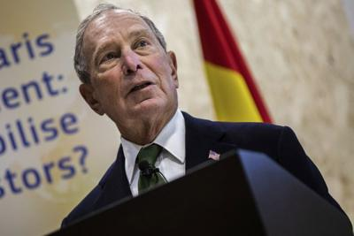 Does Bloomberg stand a chance? Even New Yorkers who admire him see an uphill battle