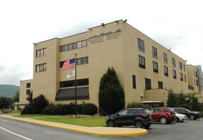 Bluefield State College buys former hospital