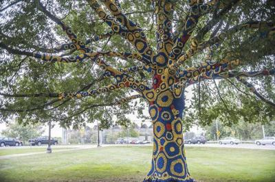 Beckley Art Center gathering volunteers to bring color to city