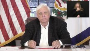 Justice weighs in on governor residency lawsuit