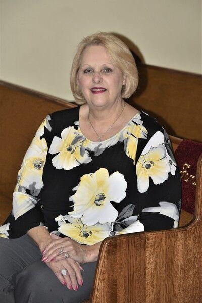 Oak Hill native lives her love for community