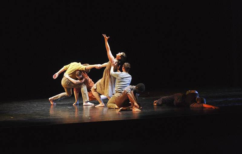 Beckley Concert Association to present evening of dance Saturday