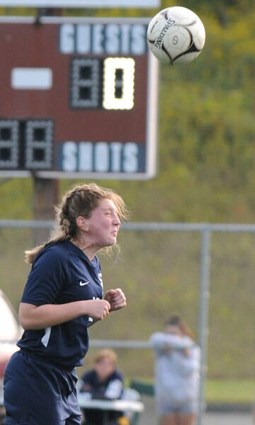 Shady Spring girls shut out PikeView