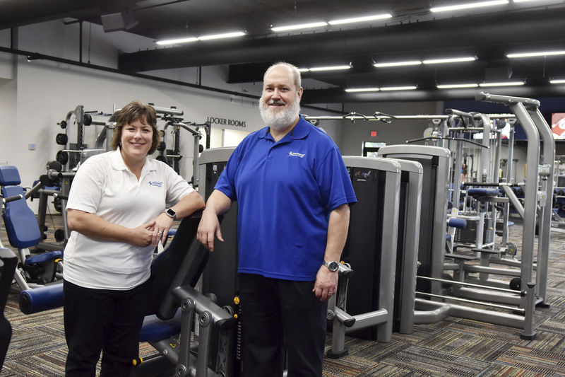 New facility offering physical therapy and fitness under one roof