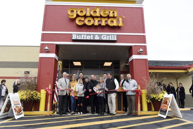 Golden Corral To Close Temporarily Money Register Herald Com