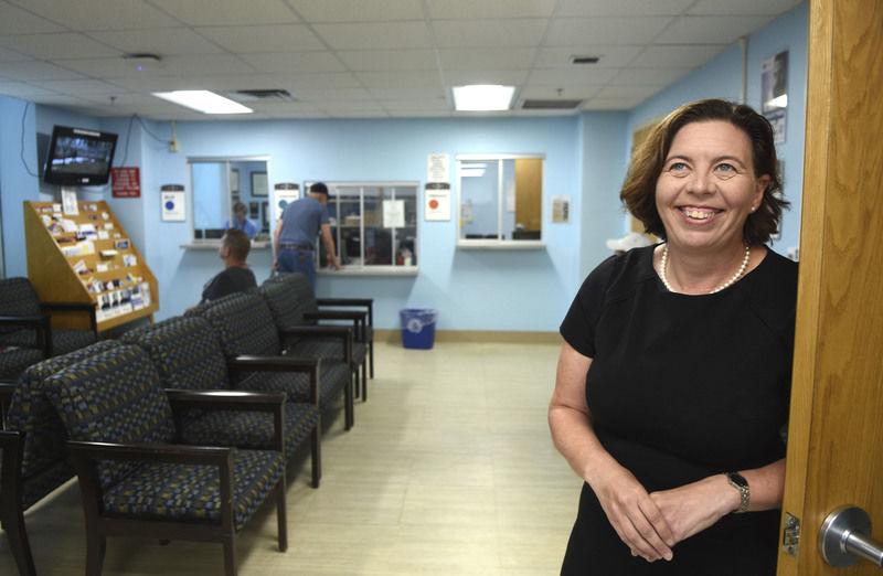 beckley va medical center wait times below national average