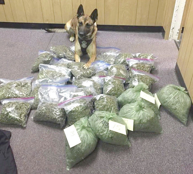 Two arrested in Beckley drug bust | News | register-herald com