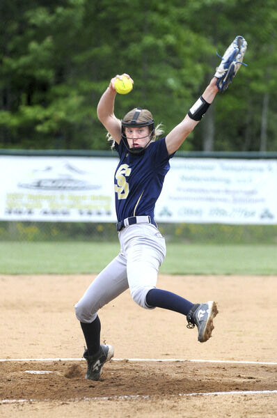 Prep softball roundup: Shady Spring, Oak Hill stave off elimination