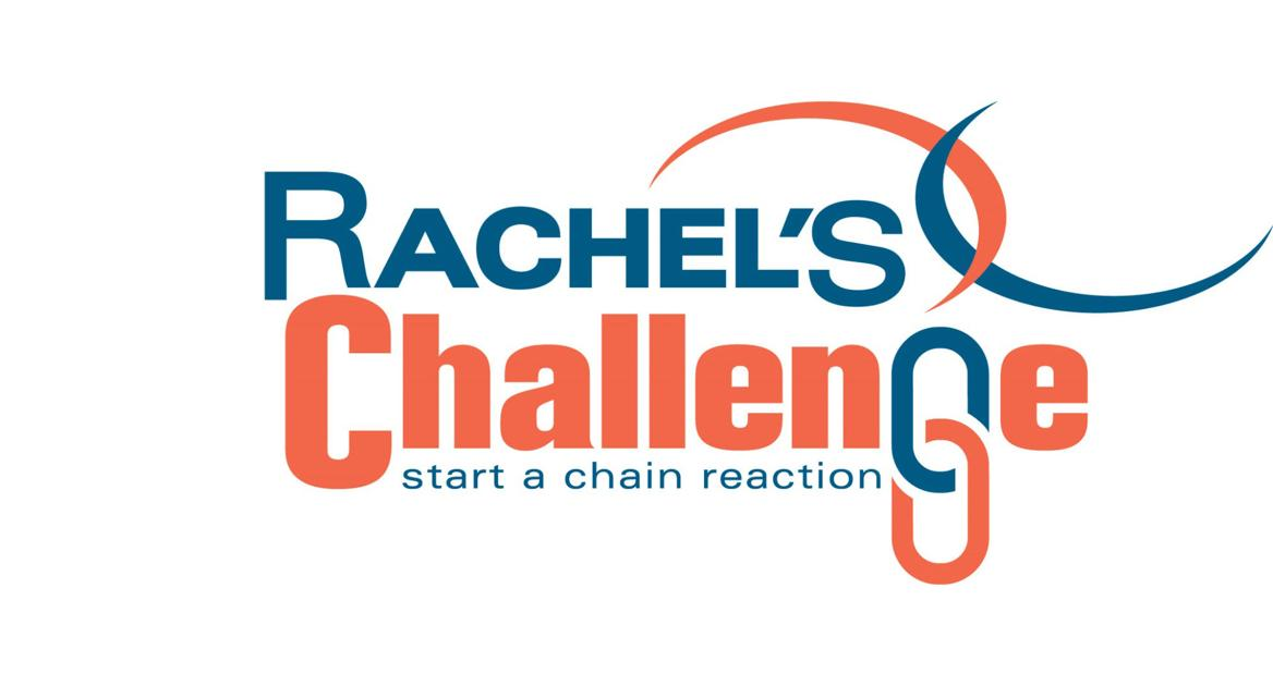 Rachel's Challenge, a mission to aid schools in becoming kinder, to come to  Beckley | News | register-herald.com