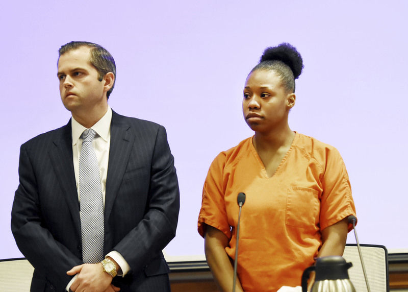 Camille Browne sentenced to 30 years for 2015 murder of pastor