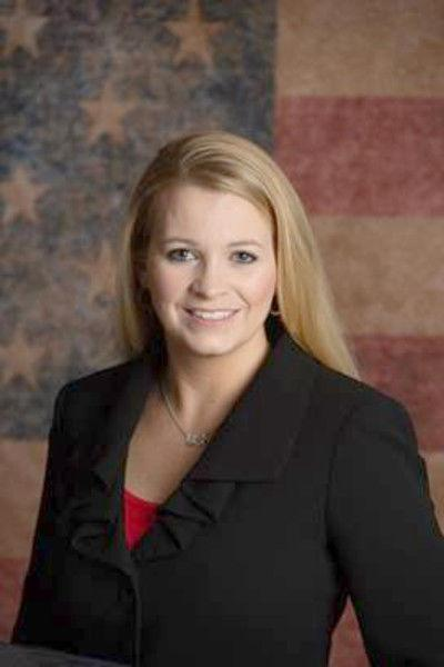 Former POW Jessica Lynch to speak at Concord University