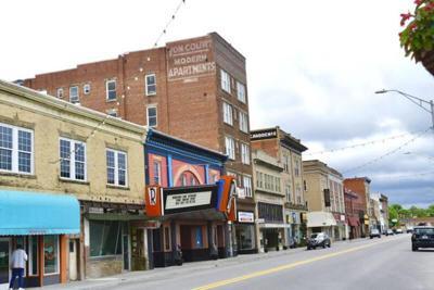 Bluefield: Princeton storefronts keep filling up
