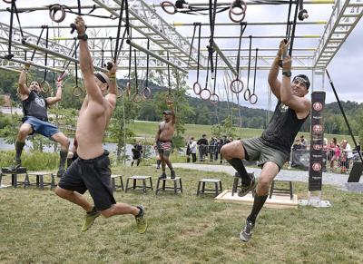 Loss of Spartan Race another shot to local economy
