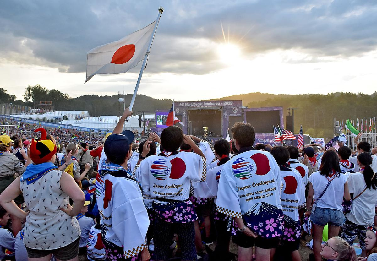 GALLERY: World Scout Cultural Celebration | Gallery
