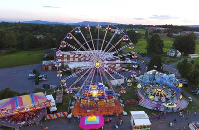 Discount state fair tickets on sale now through Aug. 6