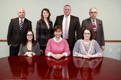 Raleigh County Prosecutor's Office welcomes new faces | News