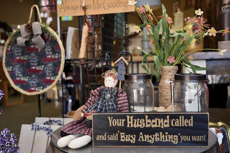 Sophia businesses offer distinctive treasures