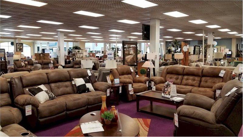 Grand Home Furnishings Celebrates Five, Home Furniture Beckley Wv