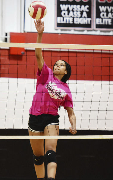 Greater Beckley and West flying under the radar