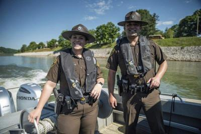 DNR police looking for officers