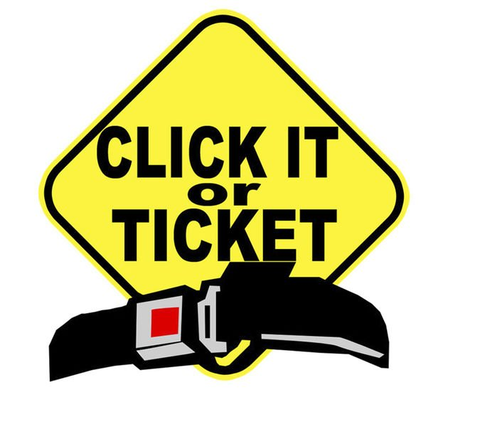 Image result for click it or ticket
