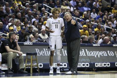 Mountaineers turn negative into positive