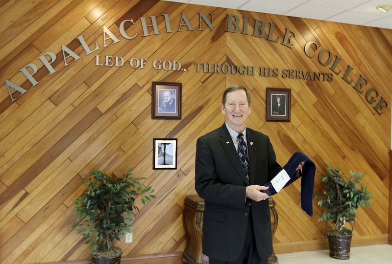 Appalachian Bible College officials reflect on 65 years of ...