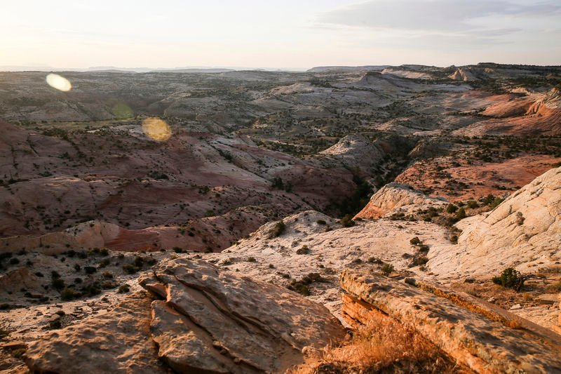Plan allows drilling, grazing near national monument