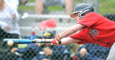 Updated prep baseball sectional results