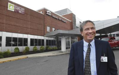 Beckley ARH receives approval to expand cardiac services
