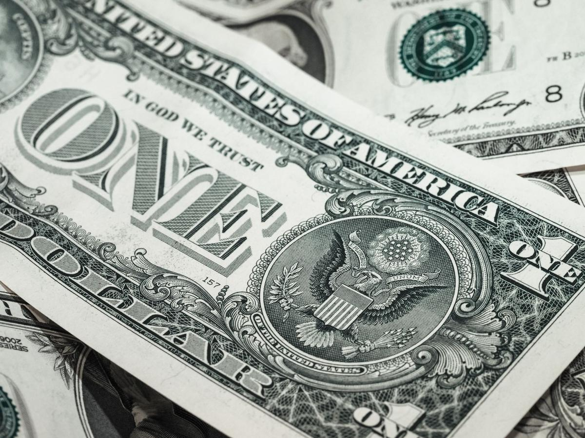 West Virginia ranked No  1 for personal income growth during