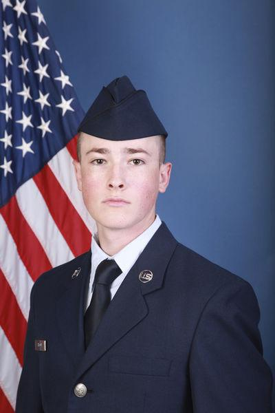 W.Va. native graduates from basic training
