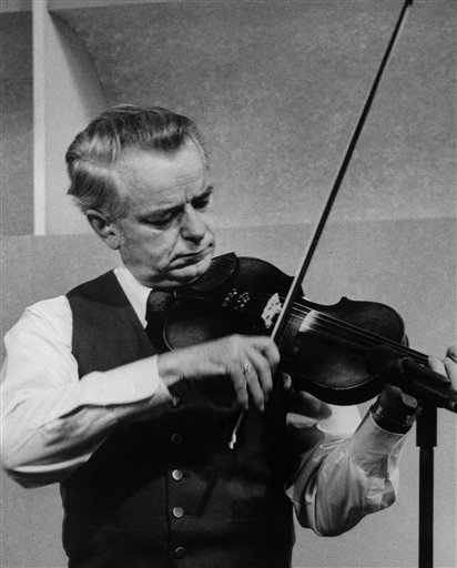 Byrd and fiddle