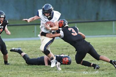 Local roundup: Football game changes; area schedules; cross country results