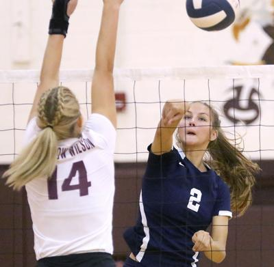 Candidates for Register-Herald Prep Athlete of the Week