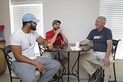 Longtime FCA leader White takes job in North Carolina