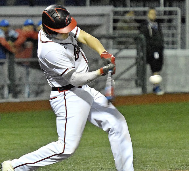 Greater Beckley takes 5th straight WVCAT title