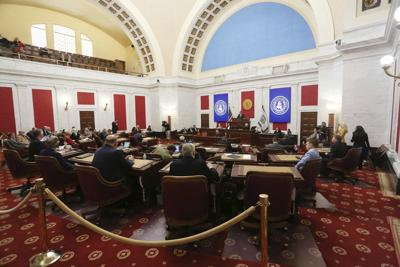 West Virginia lawmakers officially start 2020 session